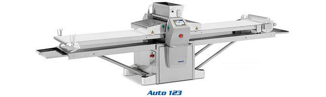 dough lamination machine